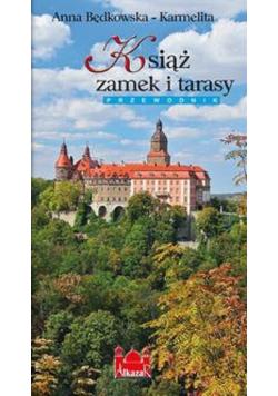 Książ Zamek i tarasy