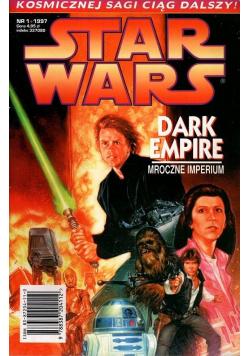 Star Wars nr 1