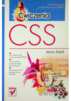 CSS ćwiczenia