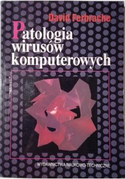 Patologia wirusów komputerowych