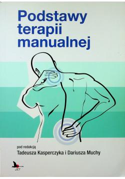 Podstawy terapii manualnej