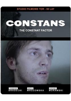 Constans DVD