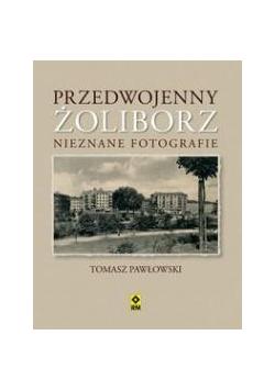 Przedwojenny Żolibirz. Nieznane fotografie