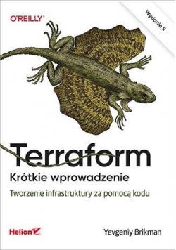 Terraform. Krótkie wprowadzenie W.2