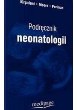 Podręcznik neonatologii