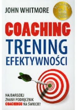 Coaching Trening efektywności