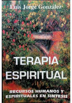 Terapia espiritual