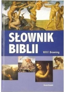 Słownik Biblii