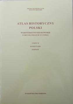 Atlas historyczny Polski Nowa