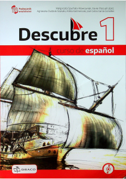 Descubre 1 podręcznik