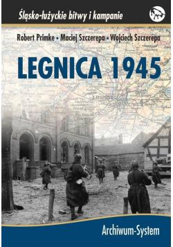 Legnica 1945 BR