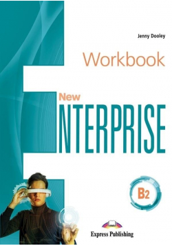New Enterprise B2 WB + DigiBook EXPRESS PUBLISHING