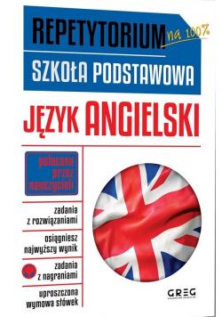 Repetytorium Język angielski