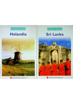 Holandia  / Sri Lanka