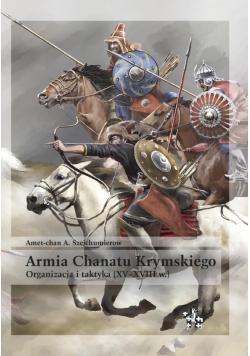 Armia Chanatu Krymskiego