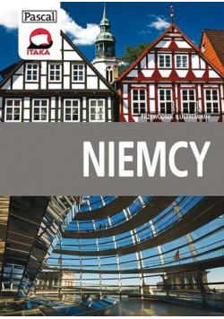 Przewodnik ilustrowany - Niemcy w.2013 PASCAL