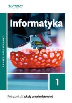Informatyka LO 1 Podr. ZR w.2019