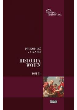 Historia Wojen T.2