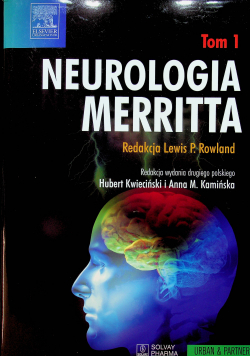 Neurologia Merritta tom 1