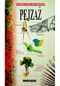 Podręcznik malarstwa Pejzaż