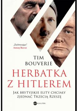 Herbatka z Hitlerem
