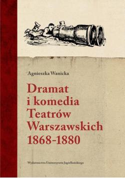 Dramat i komedia Teatrów Warszawskich