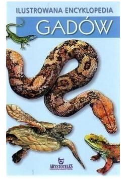 Ilustrowana Encyklopedia Gadów