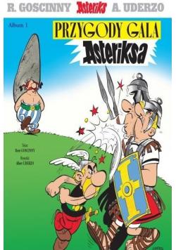 Asteriks 1 Przygody Gala Asteriksa