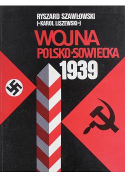 Wojna Polsko Sowiecka 1939 Tom 2 Dokumenty