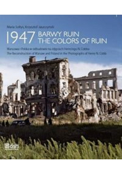 1947 Barwy ruin