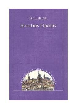 Horatius Flaccus