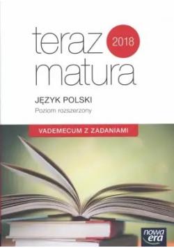 Teraz matura 2018 Język polski Poziom rozszerzony