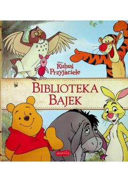 Kubuś i Przyjaciele Biblioteka Bajek