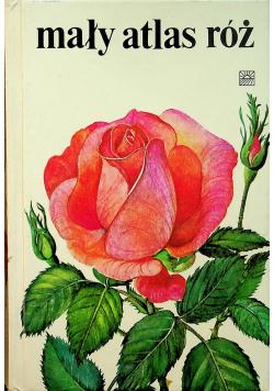 Mały atlas róż