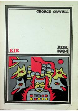 Rok 1984