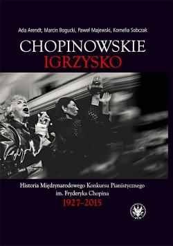 Chopinowskie igrzysko