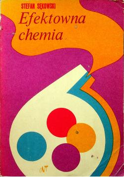 Efektowana chemia
