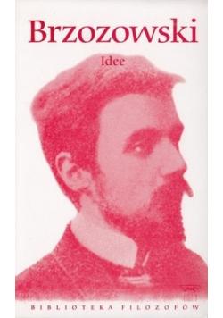 Brzozowski idee