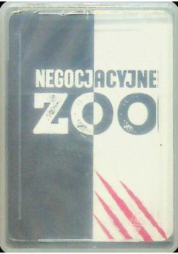 Karty Negocjacyjne zoo NOWE