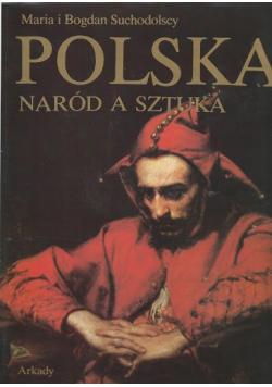 Polska Naród sztuka