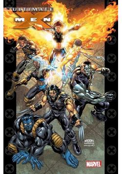 Ultimate X-Men T.2