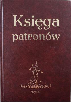 Księga patronów