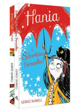 Pakiet: Hania i Szkarłatna Parasolka/Cyrk Marzeń