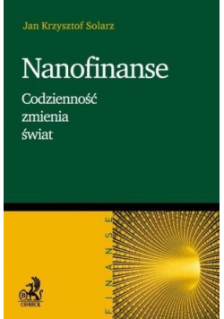 Nanofinanse