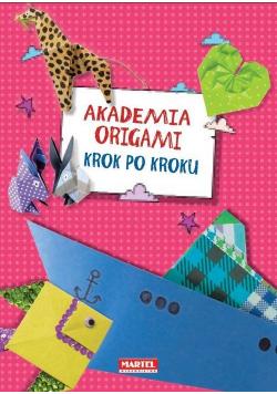 Akademia origami Krok po kroku