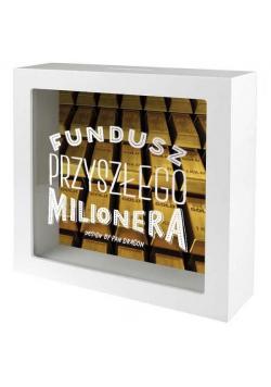 Skarbonka Home 2-Fundusz milionera