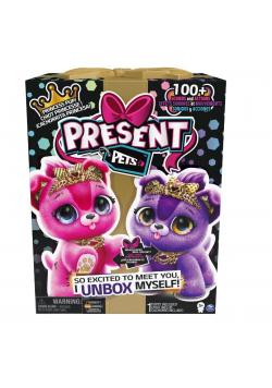 Present Pets - Błyszcząca Księżniczka