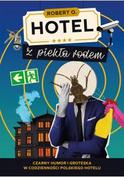 Hotel z piekła rodem