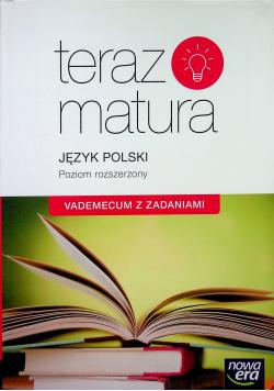 Teraz matura 2020 Język polski Poziom rozszerzony