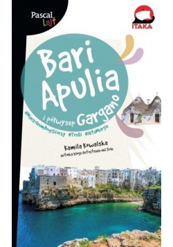 Pascal Lajt Bari, Apulia i półwysep Gargano